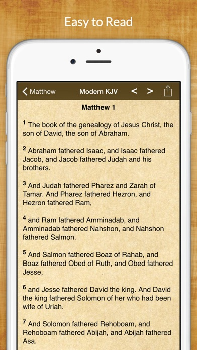 Bible Commentaries review screenshots