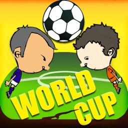 Header Soccer World Cup