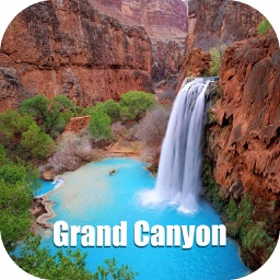 Grand Canyon in Arizona - USA Tourist Travel Guide