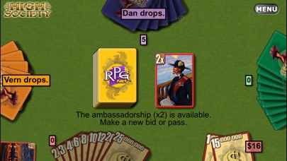 Reiner Knizia's High ... screenshot1