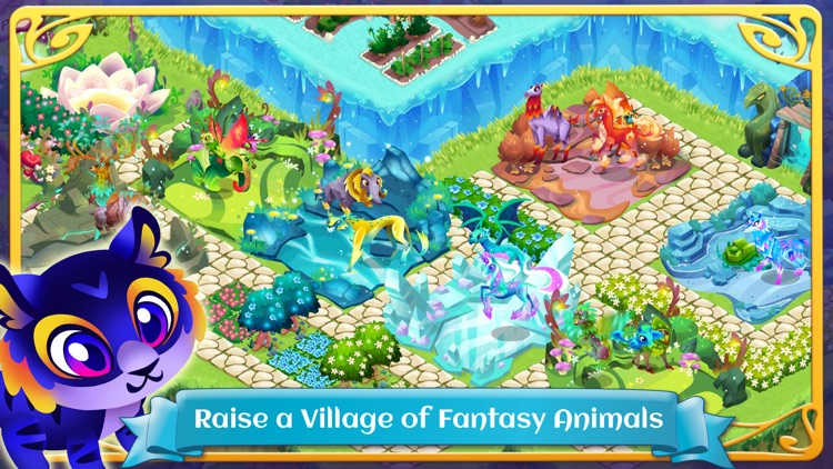 Fantasy Forest Story HD screenshot-3