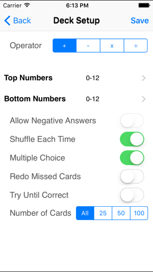 how to put store cards on iphone