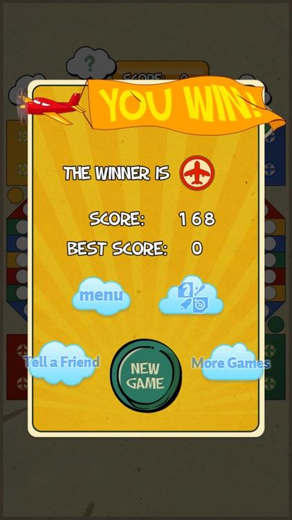 Aeroplane Chess Deluxe screenshot-3
