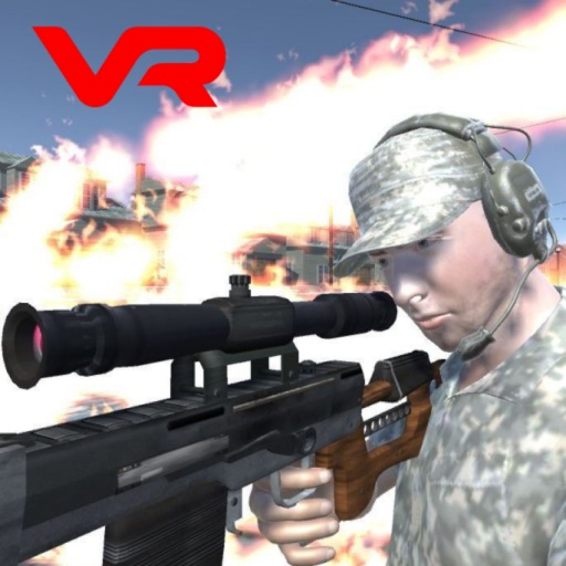 VR Zombie Shooter Pro 3D: FPS Survival Horror Game