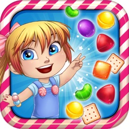 Candy Boom Frozen 2