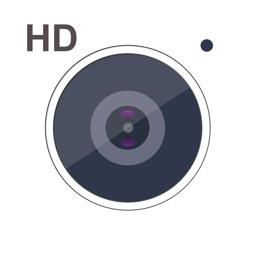 Timestamp Camera HD with GPS Address Location