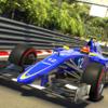 Hanna Sinto - Furious F3 Racing artwork