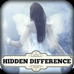 Hidden Difference - Dreaming with Fairies