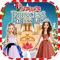 Royal Princess Dressup - Christmas Girl Fashion