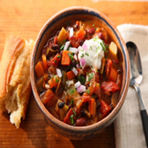Vegetarian Chili Recipes