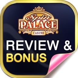 Spin Palace Casino Review + Bonus