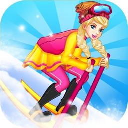 Amazing Princess Ski Safari