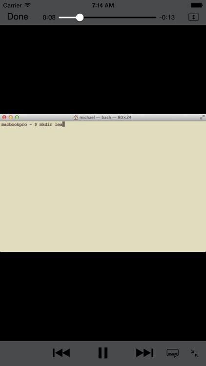 IT教程 for Git