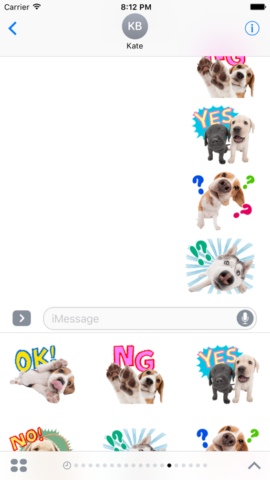 Sweety Dog Lover screenshot two