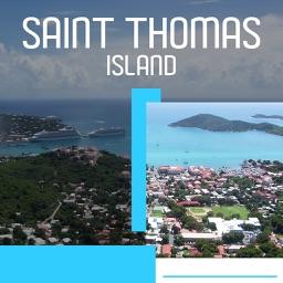 Saint Thomas Island Tourism Guide