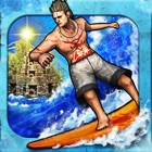 Ancient Surfer icon