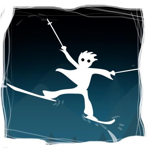 Solo Ski..