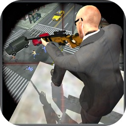 FBI Shooter Crime 3D
