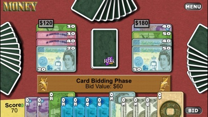 Screenshot #5 for Reiner Knizia's Money