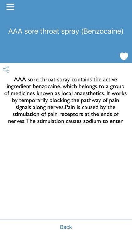 Medical Dictionary Lite