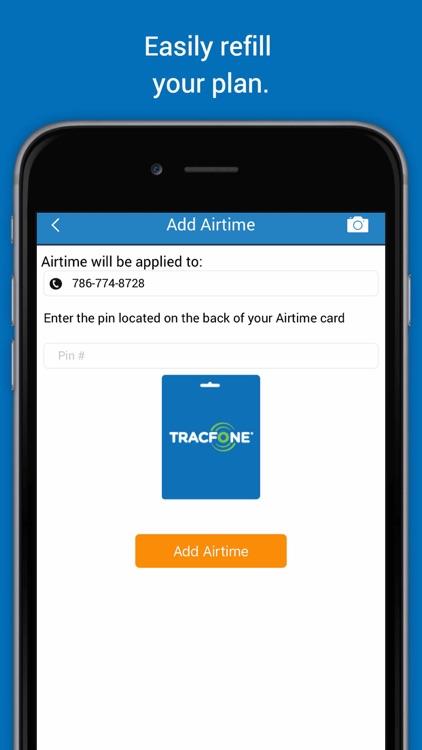 TracFone Wireless My Account screenshot-4