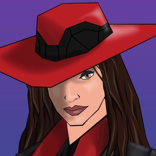 Carmen Sandiego Returns-A Global Spy Game for Kids icon