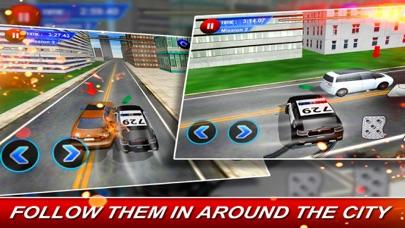 Police VS Thief 2017 screenshot two