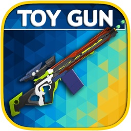 Toy Gun Weapon Simulator Pro - Game for Boys
