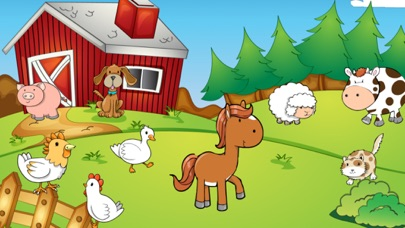 Animal Sounds for Toddlers and Kids