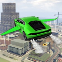 Codes for Driving Futuristic Flying Car - Best Flight Pilot Hack