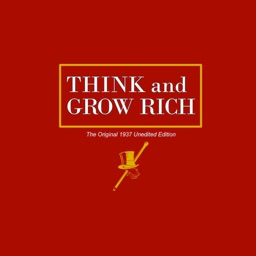 Quick Wisdom from Think and Grow Rich.