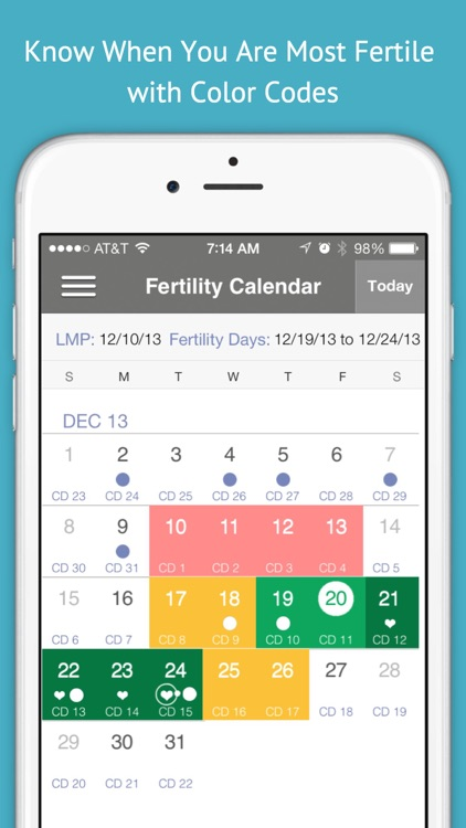 Pregnancy Due Date & Fertility Calculator Tools
