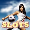 Football Slots - Euro Game