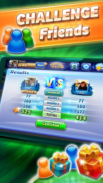 Family Feud® 2 screenshot-3