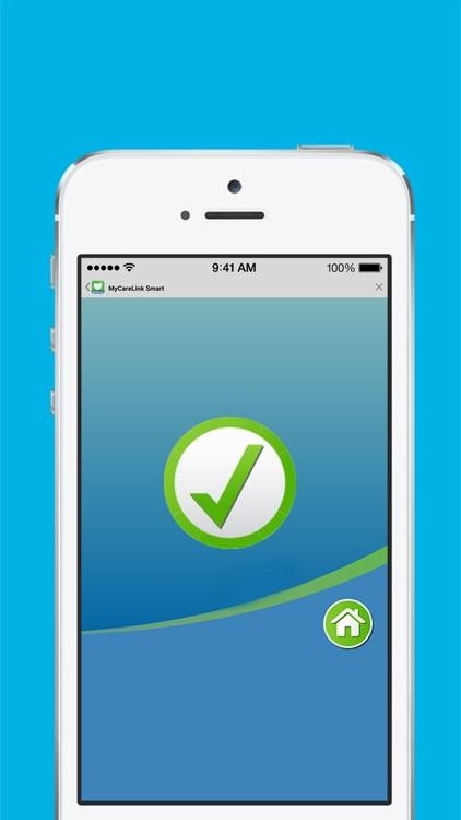 MyCareLink Smart™ US screenshot-4