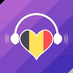 Belgium Radio Live FM: België/Belgique/Belgien