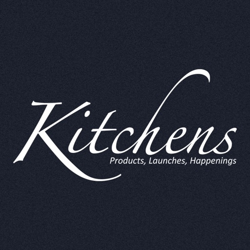 Kitchens (mag) icon