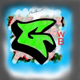 WB Graffiti 1