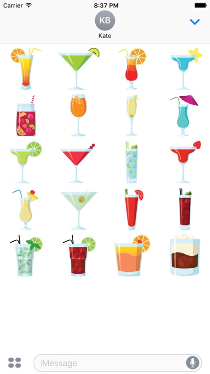 Party Cocktails