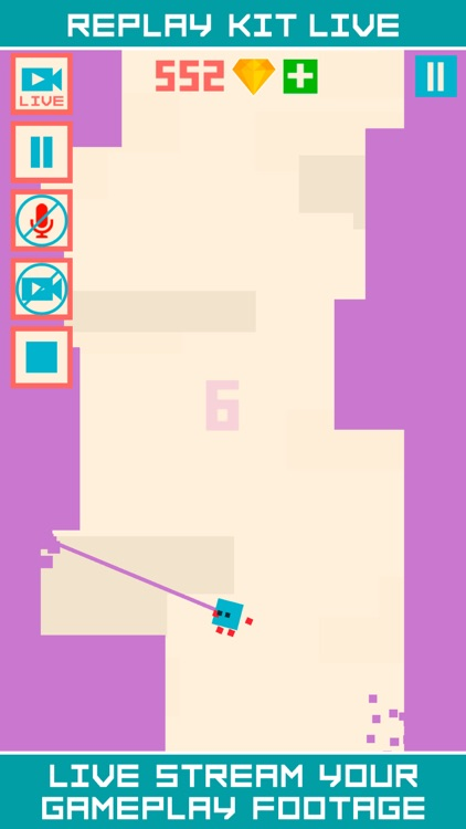 Tower Dash screenshot-4
