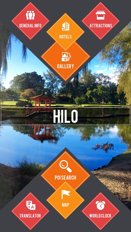 Hilo Tourism Guide