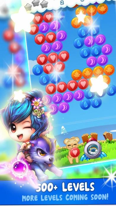 Special Bubble Bear screenshot three