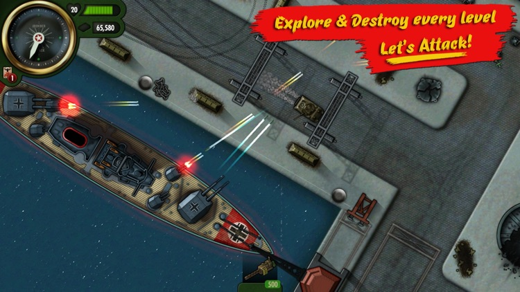 iBomber Attack screenshot-3