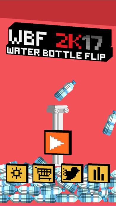 Water Bottle Flip WBF 2K17 Voxel Pro