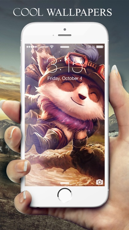Cool Wallpapers - LoL version