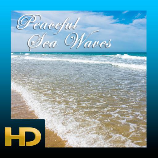 Peaceful SeaWaves HD