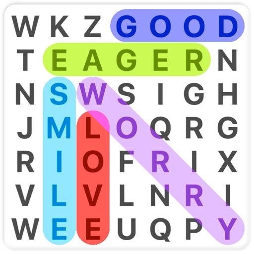 Поиск Слова Игры