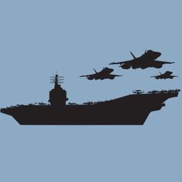 Navy - Stickers
