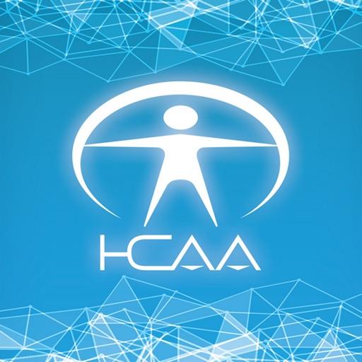 HCAA Executive Forum 2016 icon