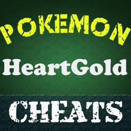 Pokemon HeartGold Cheat Code